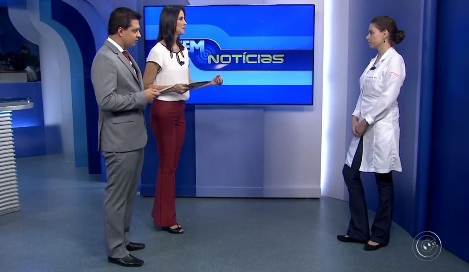 Médica orienta sobre causas e tratamento da osteomielite